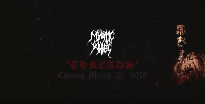 "Poland's Raw Black Metal act Mystic Rites – ""Threads"" EP Out!"