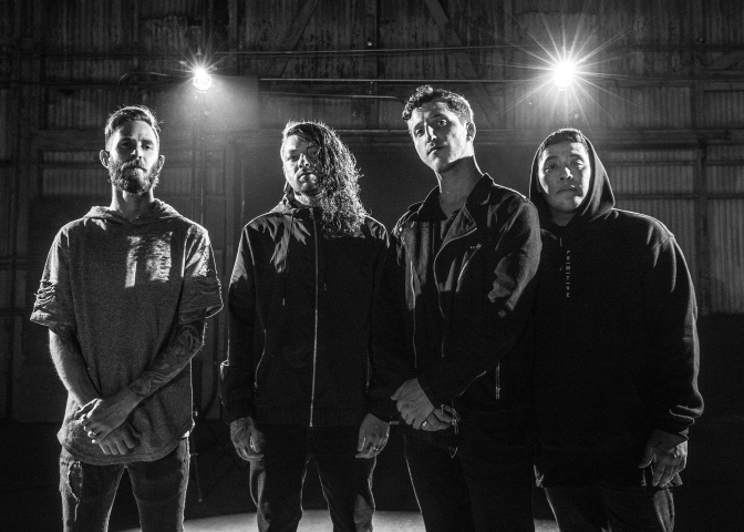 "CHELSEA GRIN have dropped their new single ""Dead Rose"" from their upcoming album Eternal Nightmare"