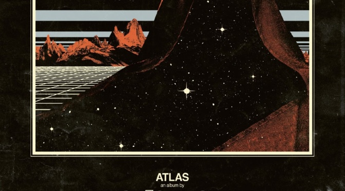 "MOTOROWL – announce new album ""Atlas""!"