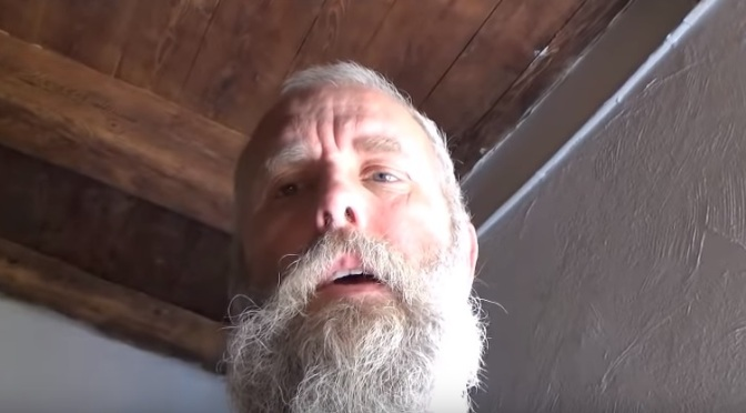 VARG VIKERNES LOST VIDEO CHALLENGE FOR YOUTUBER, GIVING AWAY HIS ORIGINAL 1992 self-titled Debut album