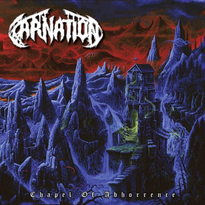CARNATION premiere first track and reveal details of new album