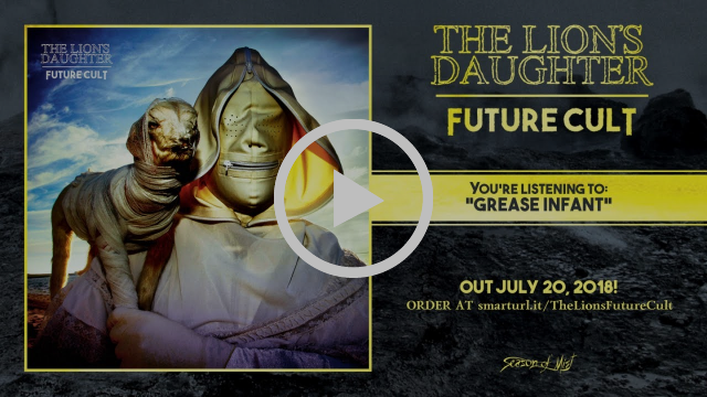 The Lion's Daughter stream third crushing track