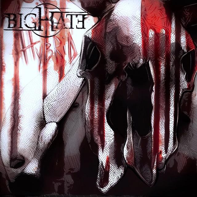 Italian female fronted melodic death metal band Bighate released a new music video!