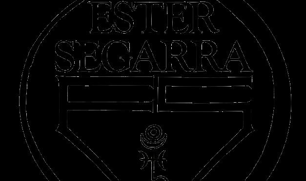 ESTER SEGARRAunleashesher brand new photo-book 'Ars Umbra'