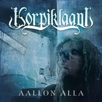 "KORPIKLAANI PREMIERE NEW SINGLE ""Aallon alla"""