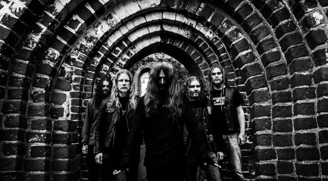 "DARK BUDDHA RISING to release ""The Black Trilogy"""