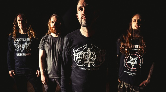 "PSYCROPTIC Premiere first track ""WE WERE THE KEEPERS"" Taken off from Upcoming ""AS THE KINGDOM DROWNS """