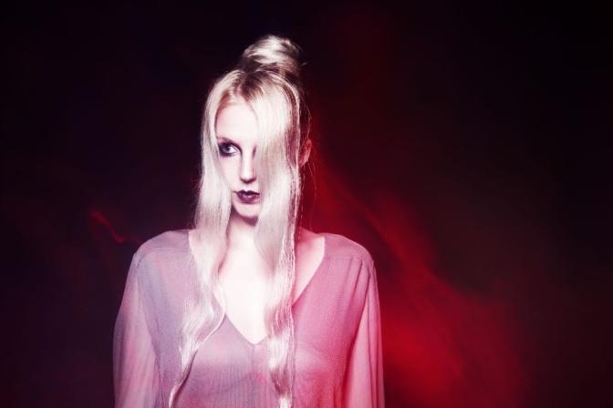 Norwegian multi-instrumentalistSYLVAINEStream 'Mørklagt'