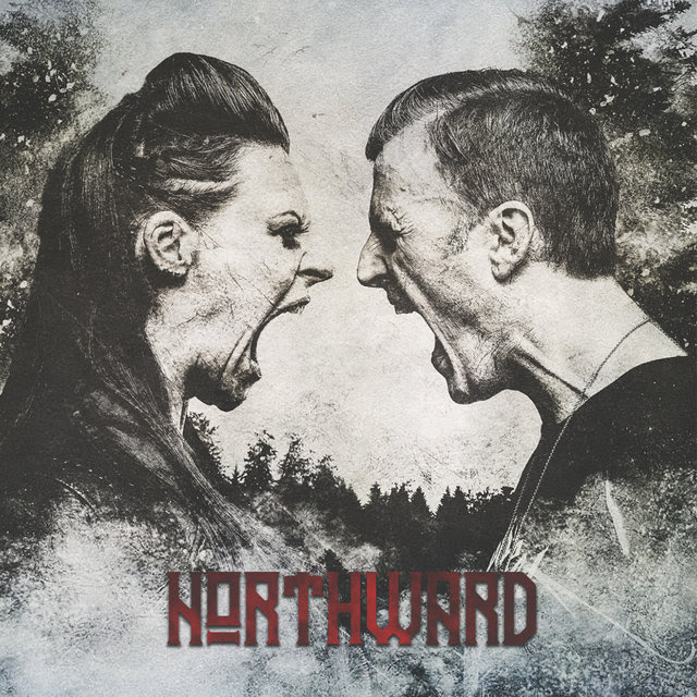 NORTHWARD – release lyric video for 'Get What You Give