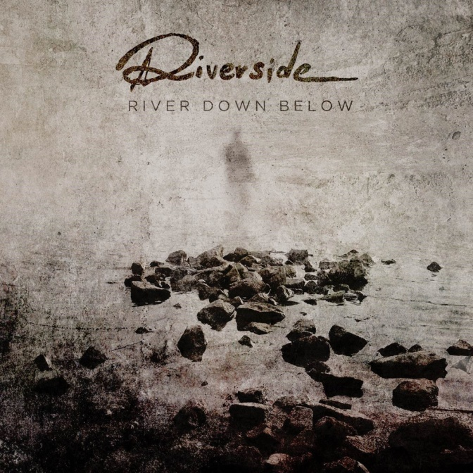"RIVERSIDE Posts Second Single ""River Down Below"" off ""Wasteland"""