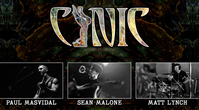 "Cynic released new song ""Humanoid"""