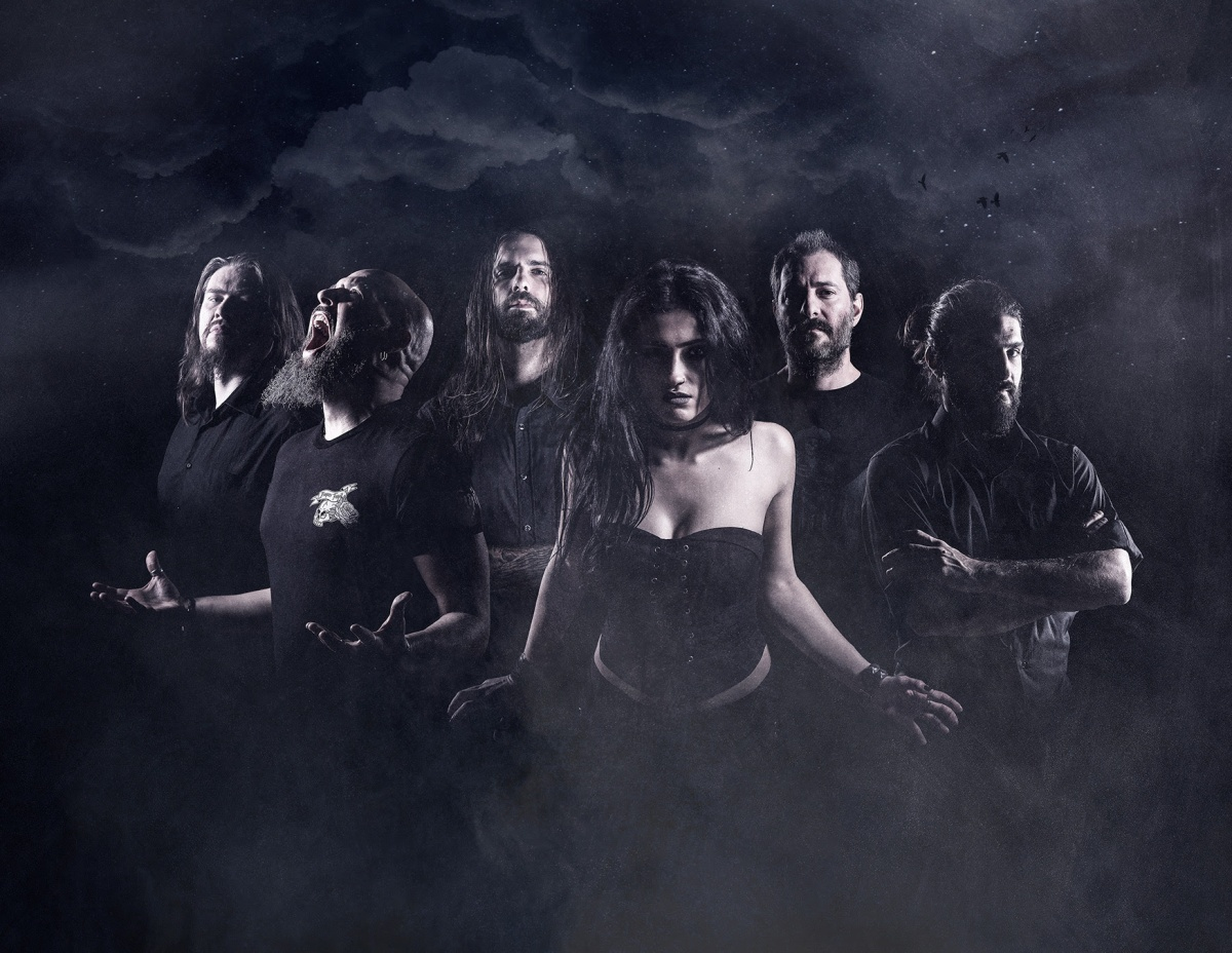 "Dimlight releases the second part of their new work ""Kingdom of Horrors"""