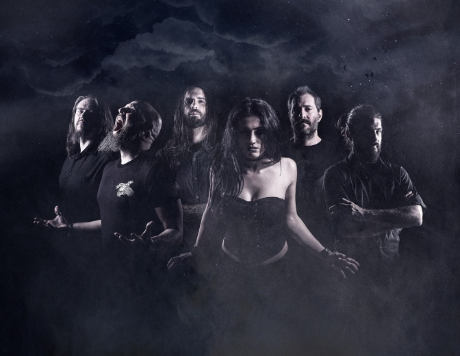 """Dimlight releases the second part of their new work """"Kingdom of Horrors"""""""