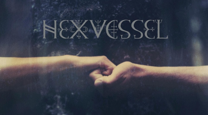 HEXVESSEL Release Video for 'Changeling'