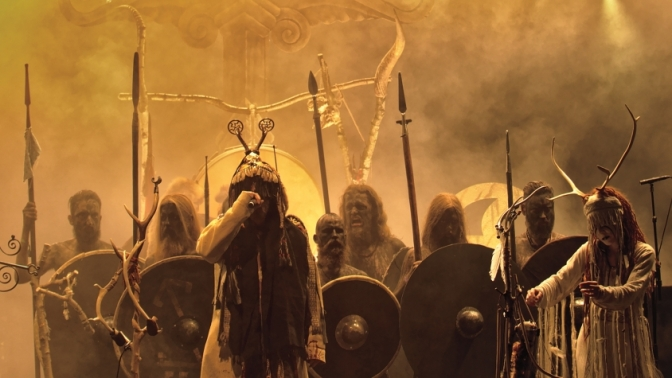 HEILUNG released album teaser