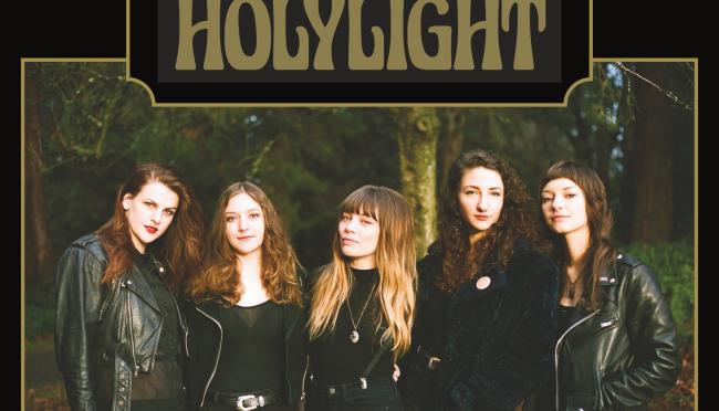Blackwater Holylight in the studio recording new album, announce US & EU tour dates