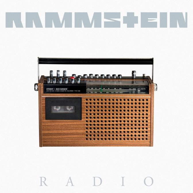"RAMMSTEIN POST New video for  SINGLE ""RADIO"""