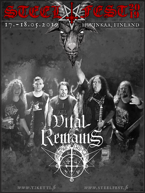 SF 2019 Vital Remains