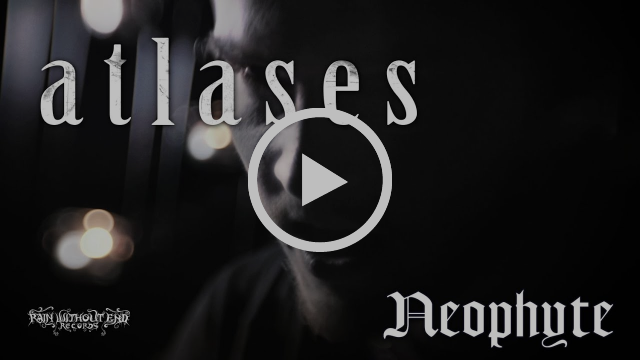 "Finnish post-metal act Atlases posts first official video for ""neophyte"""