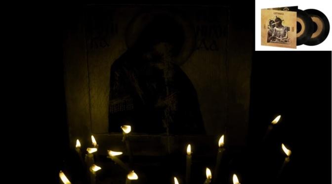 Batushka Updates: New Track from Krzystof, New Album Art from Bart.