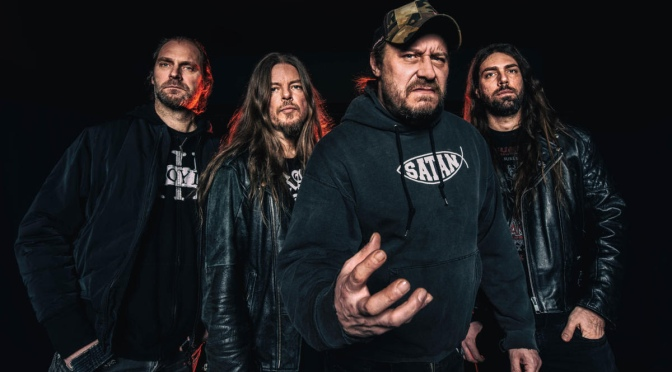 ENTOMBED A.D. – Release New Album In August