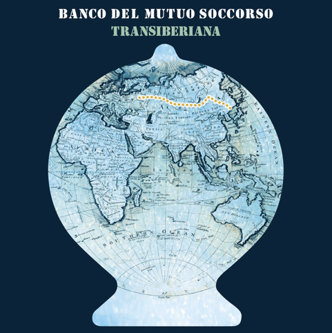 "the legendary Italian progressive rock band ""BANCO DEL MUTUO SOCCORSO""   release their first new album in 25 years"
