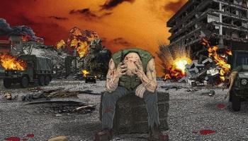 "Glasya Release New Video Single ""Heaven's Demise"" | Dark Art Conspiracy"