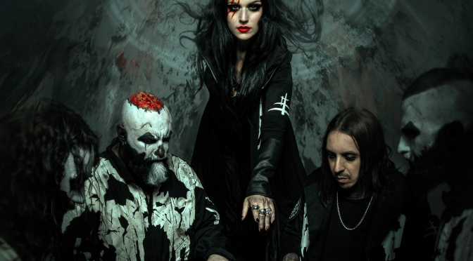 INTERVIEW: LACUNA COIL