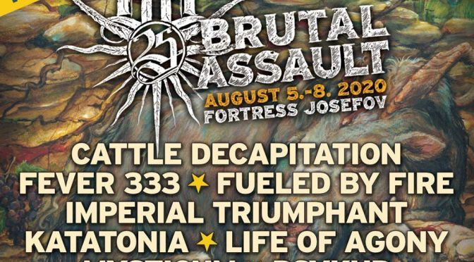 Brutal Assault 2020 Info 3