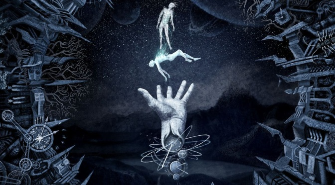 """… and Oceans premiere new song """"The Dissolution of Mind and Matter"""""""