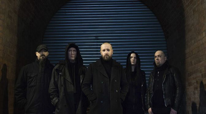 "Paradise Lost release first album trailer / Nick and Greg discuss ""Fall From Grace"""