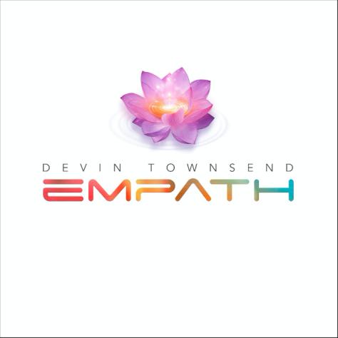 Devin - Empath cover