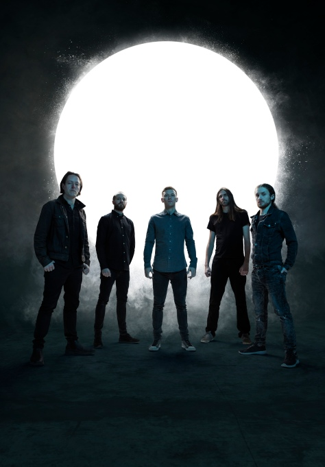 TesseracT - photos by Steve Brown 0B4A7505