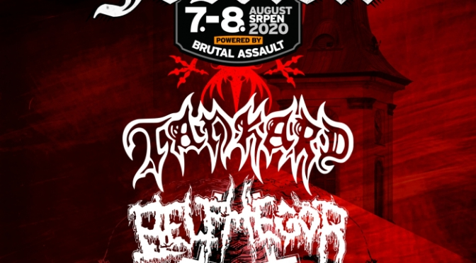 JOSEFOFF event info (BRUTAL ASSAULT)