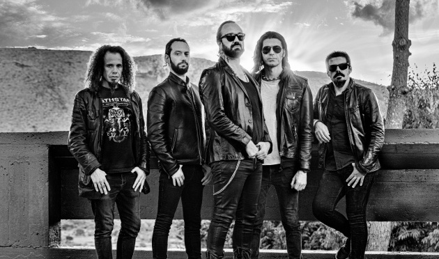 MOONSPELL Announce Very Special Halloween LIVE Show