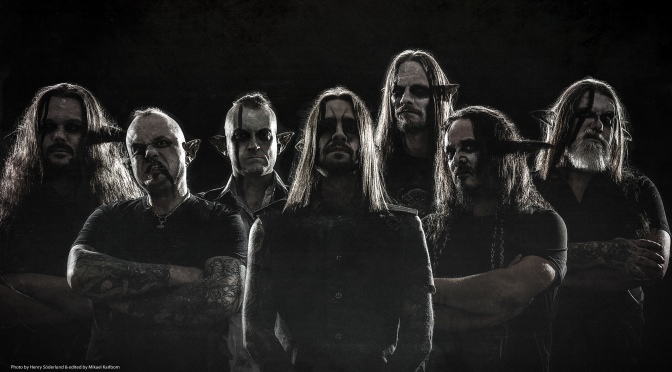 INTERVIEW – FINNTROLL