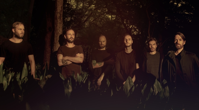 "The Ocean premieres video for new single ""Pleistocene"""