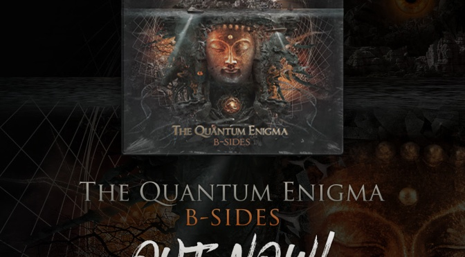 "EPICA ""The Quantum Enigma B-Sides"" now available on all streaming platforms"
