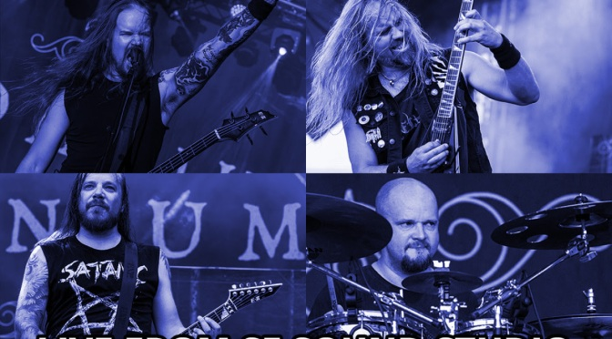 INSOMNIUM to perform special HEART LIKE A GRAVE live stream show