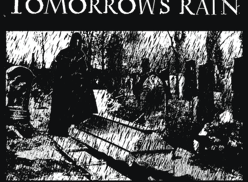 "TOMORROW'S RAIN RELEASES EPIC METAL ALBUM, ""HOLLOW"""