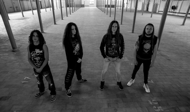 "SKELETHAL Share Brand New Music Video From Upcoming Album ""Unveiling The Threshold"""