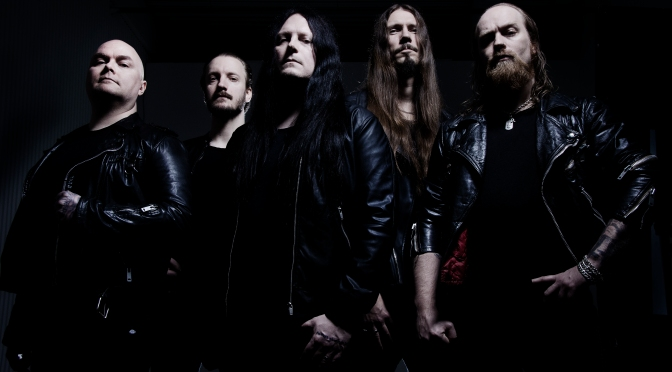 Katatonia release video for 'Behind The Blood' from 'Dead Air', their live lockdown session album