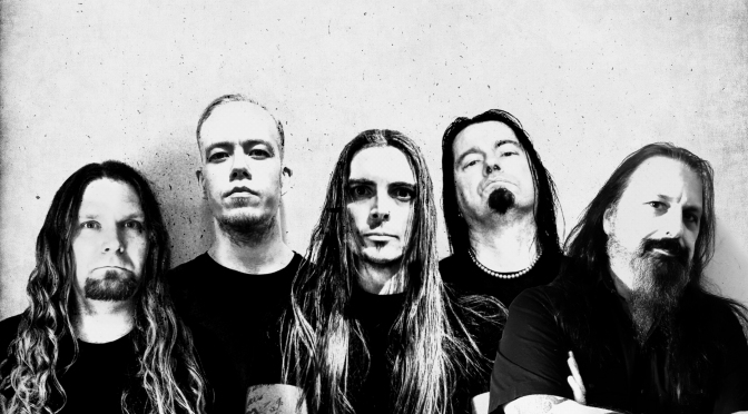 ONSLAUGHT release new lyric video for 'Strike Fast Strike Hard!', album 'Generation Antichrist' is out now on AFM Records
