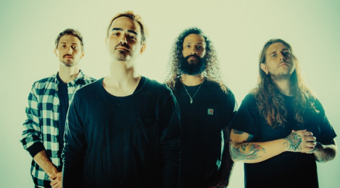 LIKE MOTHS TO FLAMES RELEASE NEW VIDEO 'SELECTIVE SACRIFICE'