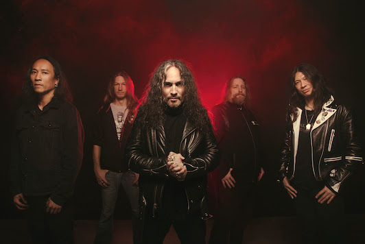"""DEATH ANGEL cover QUEEN & DAVID BOWIE for surprise EP """"Under Pressure"""", out NOW"""