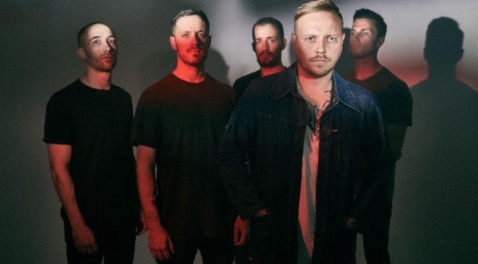 ARCHITECTS announce brand new album 'For Those That Wish To Exist', set for release February 26th 2021 through Epitaph + New single 'Animals' out now