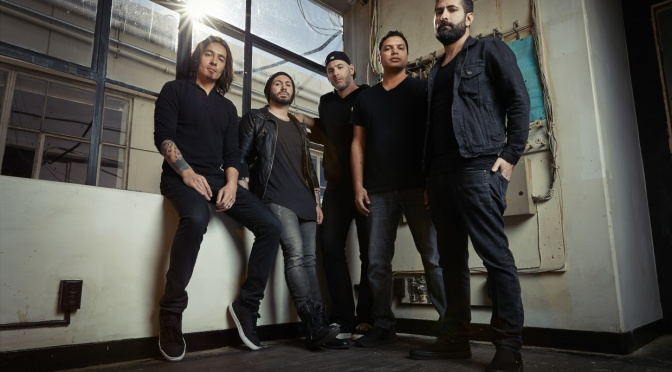 PERIPHERY set November 13th release date for debut live album