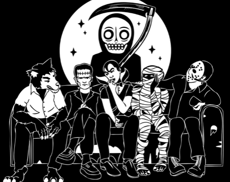 SAVES THE DAY & SENSES FAIL TEAM UP FOR SURPRISE MISFITS COVER EP 'THROUGH BEING GHOUL'