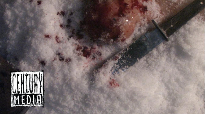 """Frozen Soul Share Video for Chilly New Track """"Encased in Ice"""" in Time For Halloween"""