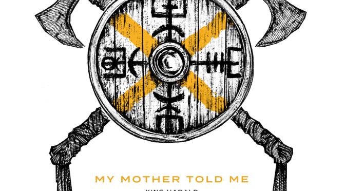 "Trivium's Matthew K. Heafy Releases ""My Mother Told Me"" Bundle"